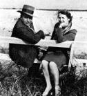 1928. Foto: A. und J. Leber Archiv