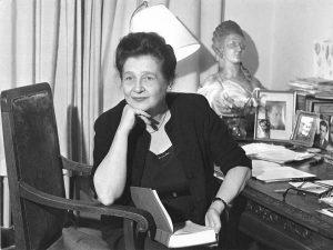 Annedore Leber 1960