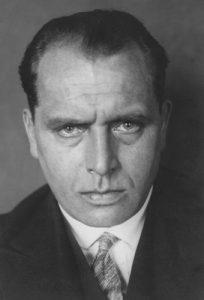 Julius Leber 1930