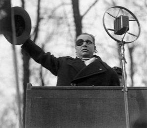 Julius Leber 1933