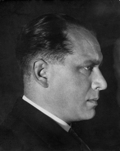 Portrait Leber, Profil
