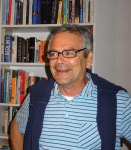 Dr. Robert Sackett